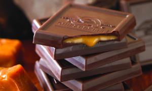 Ghirardelli-Chocolate