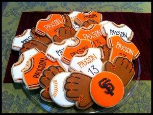 giants-cookies